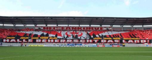 Hallescher FC - Spielplan