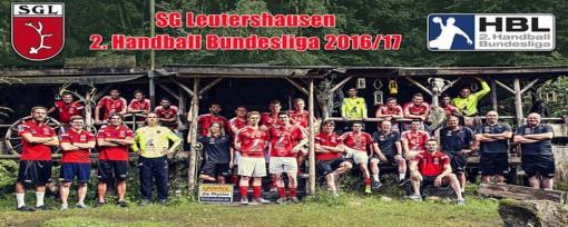 Spielplan 2. Bundesliga