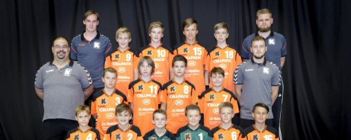 Kadetten Schaffhausen - Spielplan U13A