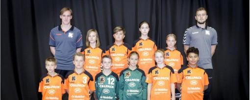 Kadetten Schaffhausen - Spielplan U13B