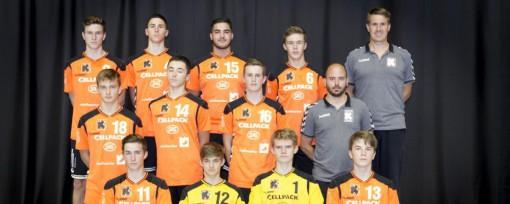 Kadetten Schaffhausen - Spielplan U17 Elite