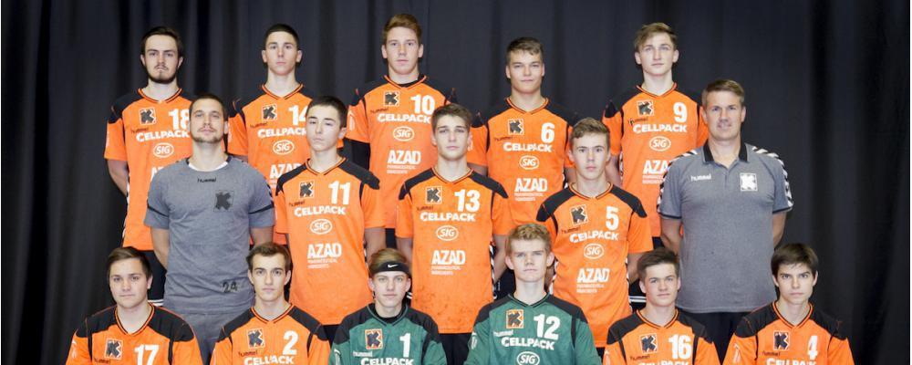 Spielplan U19 Elite