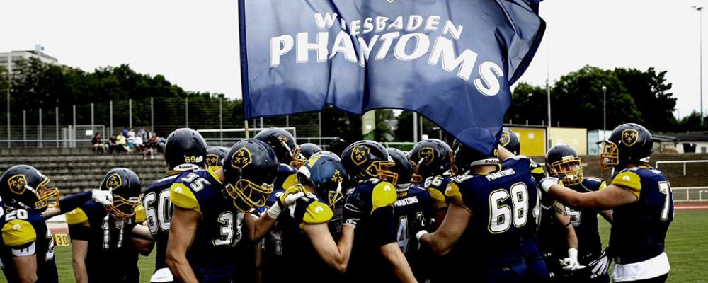 Wiesbaden Phantoms