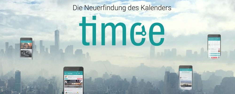 timee iOS Updates