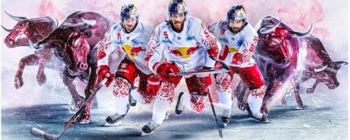 EC Red Bull Salzburg - Spiele & Tickets