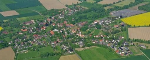 Dorfkalender Weslarn