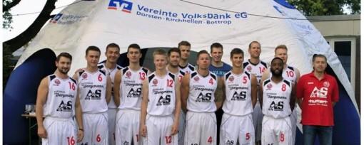 BSV Münsterland Baskets Wulfen - Alle Spiele, alle Körbe.