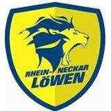 Logo von Rhein-Neckar Löwen - Spielplan