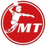 Logo von MT Melsungen - Spielplan und PR-Termine