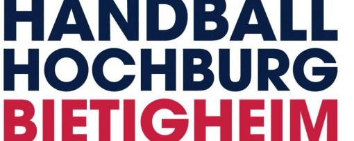 Spielplan A-Jugend Bundesliga - SG BBM Bietigheim