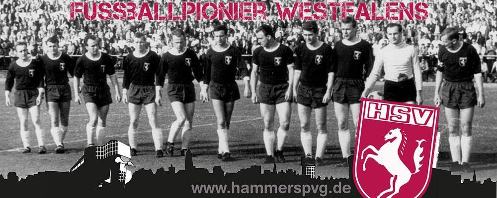 HSV-Spielplan