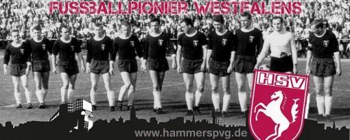 Hammer Spielvereinigung - Hammer Spielvereinigung 03/04 e.V.