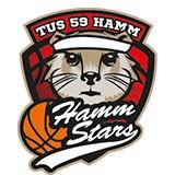 TuS 59 HammStars - Spielplan