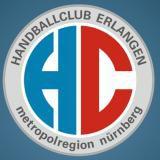 Logo von HC Erlangen - Spielplan
