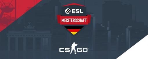 ESL Meisterschaft CS:GO - Division 1