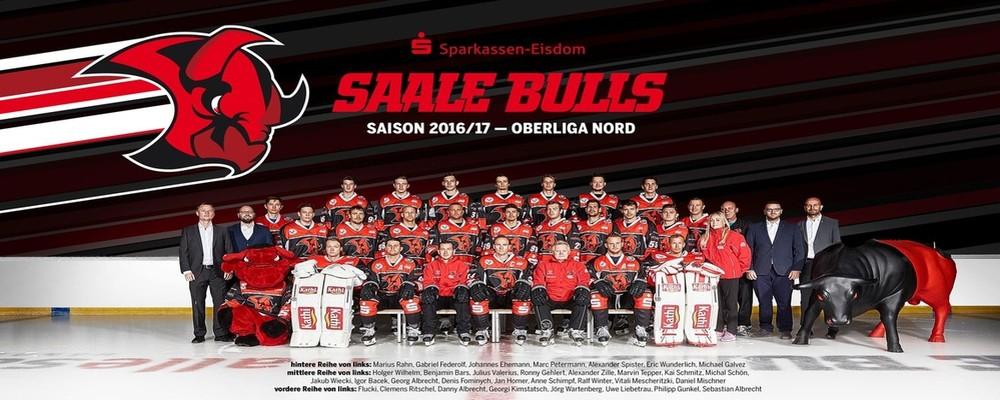 MEC Halle 04 - Saale Bulls