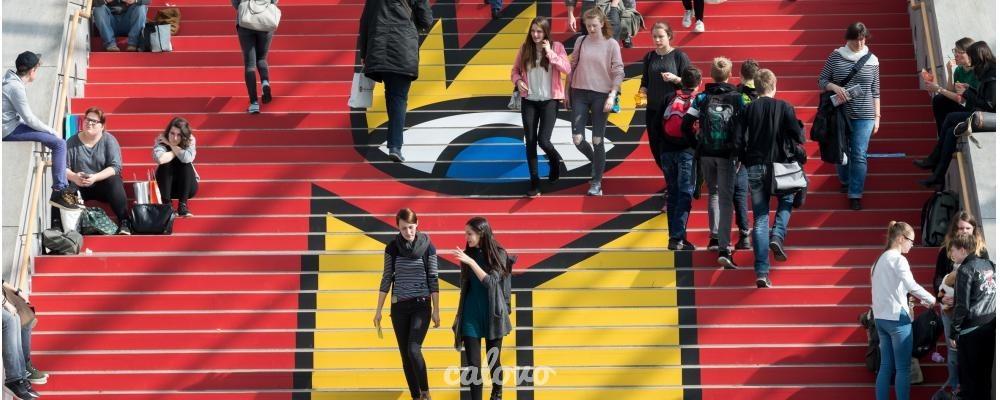 Leipziger Buchmesse - Ausstellertermine