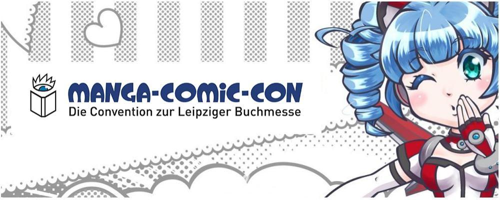 Manga-Comic-Con - Wichtige Termine für Aussteller