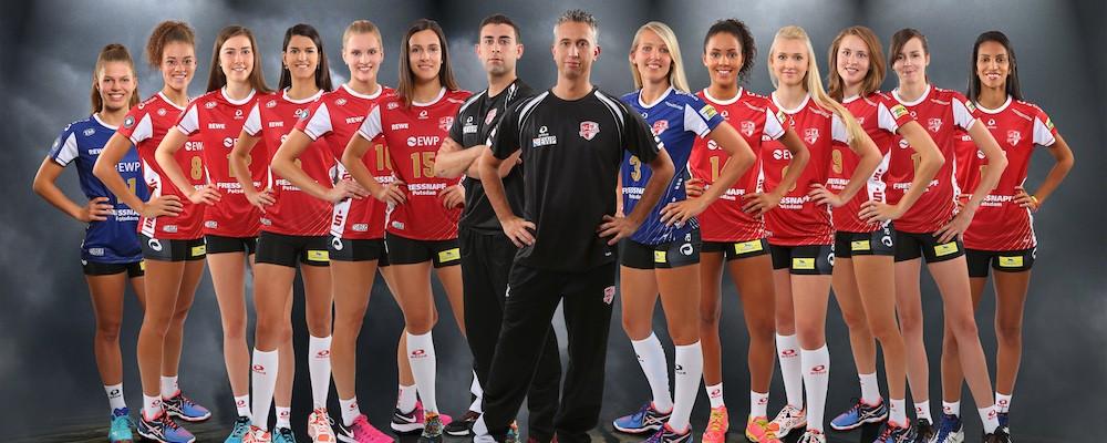 Volleyball Frauen Spielplan