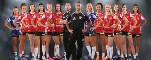 SC Potsdam - Volleyball Frauen Spielplan
