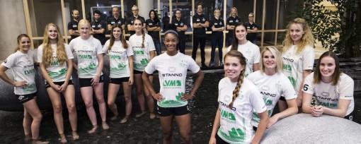 USC Münster - Volleyball Frauen Spielplan