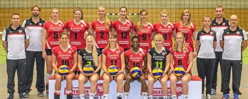Köpenicker SC - Volleyball Frauen Spielplan