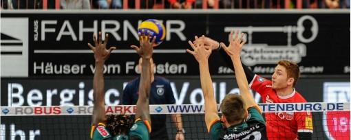 TV Rottenburg - Volleyball Männer Spielplan