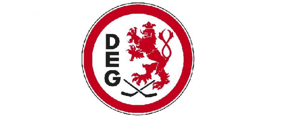 Düsseldorfer EG - Spielplan