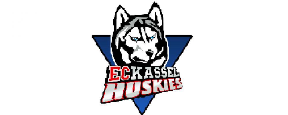 EC Kassel Huskies - Spielplan