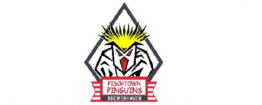 Fischtown Pinguins  - Spielplan