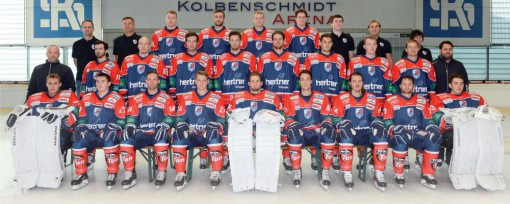 Hockeyweb - Heilbronner Falken - Spielplan