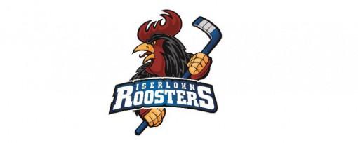 Hockeyweb - Iserlohn Roosters - Spielplan