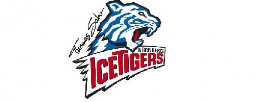 Hockeyweb - Nürnberg Ice Tigers - Spielplan
