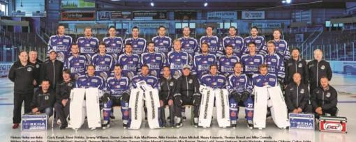 Hockeyweb - Straubing Tigers - Spielplan