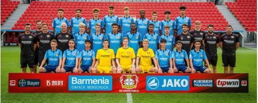 Bayer 04 Leverkusen - U17 Spielplan