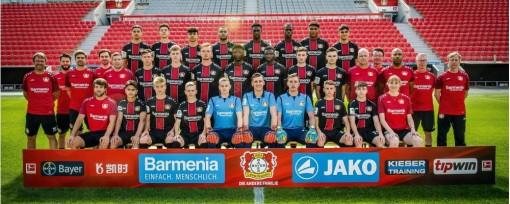Bayer 04 Leverkusen - U19 Spielplan