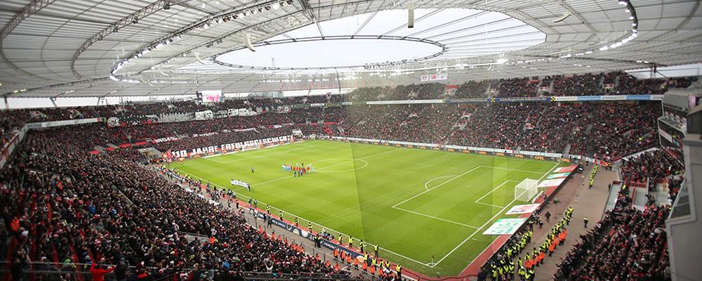 Trainingszeiten Bayer Leverkusen
