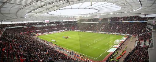 Bayer 04 Leverkusen - Training/Tickets/Veranstaltungen