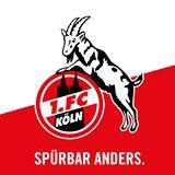 FT Braunschweig 0:4 (0:0) 1.FC Köln