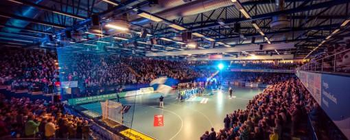 TBV Lemgo Lippe - Spielplan