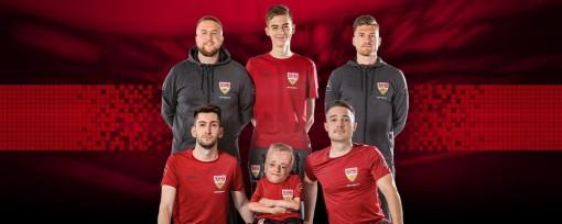 VfB Stuttgart - eSports VBL Spielplan