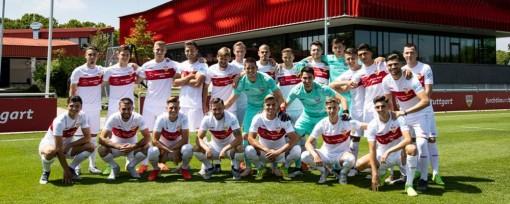 VfB U21 Spielplan