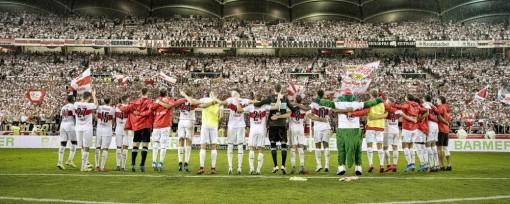 VfB Ticketvorverkauf