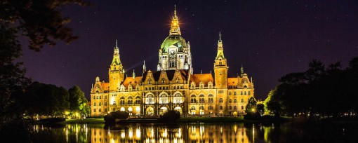 Hannover - Top-Events & Veranstaltungen