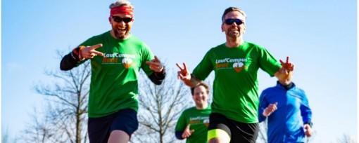 Laufcampus Runningdays | Die größte virtuelle Laufserie