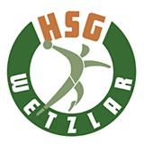 Logo von HSG Wetzlar - Spielplan