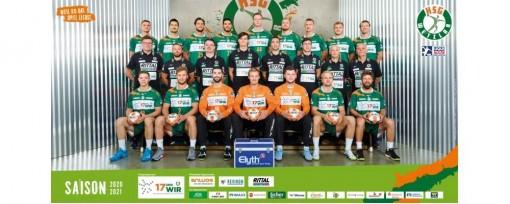 HSG Wetzlar - Spielplan