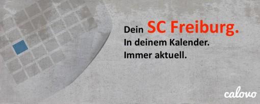 SC Freiburg - Frauen-Spielplan