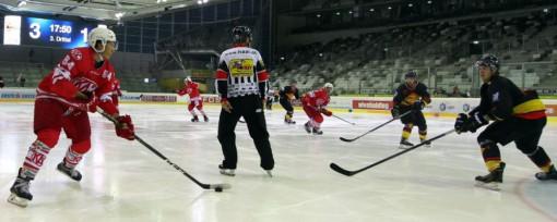 Vienna Capitals Silver  - Spielplan