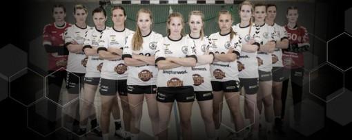 TuS Esingen e.V. Handball - 1. Damen Oberliga 2017/2018